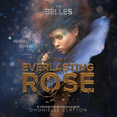 The Everlasting Rose Cover Image