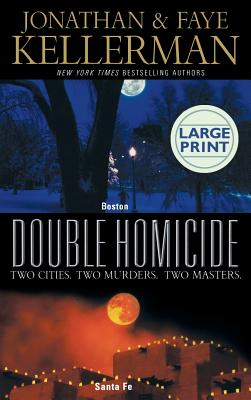 Double Homicide Cover