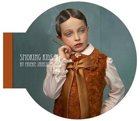 Smoking Kids Cover Image