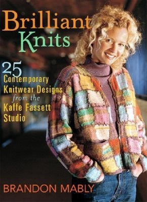 Cover for Brilliant Knits