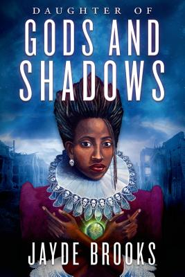 Daughter of Gods and Shadows Cover Image