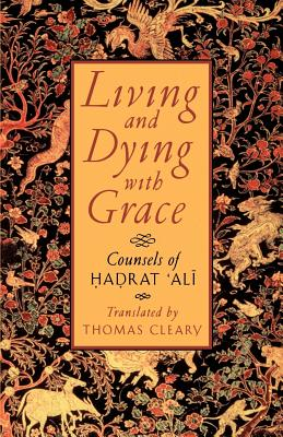 Living and Dying with Grace Cover