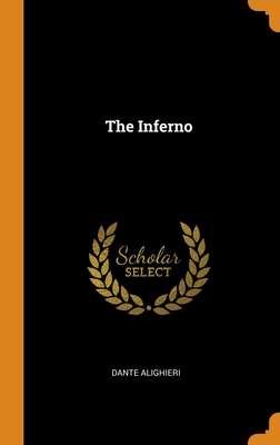 The Inferno Cover Image