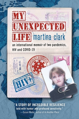 Cover for My Unexpected Life