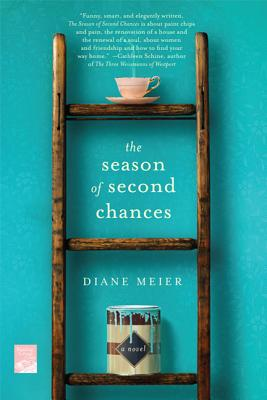 The Season of Second Chances Cover