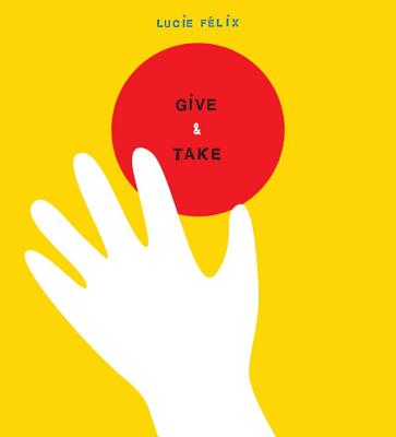 Give and Take (Old Barn Books) Cover Image