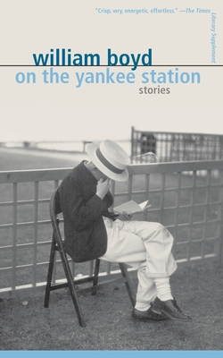On the Yankee Station: Stories Cover Image