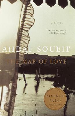 The Map of Love Cover