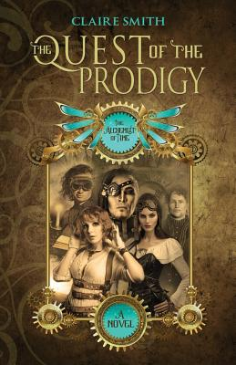 The Quest of the Prodigy Cover Image