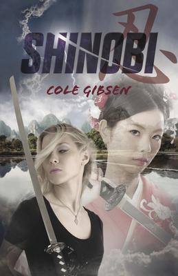 Shinobi Cover