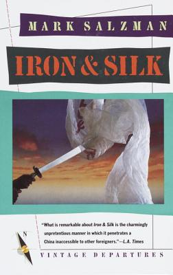 Iron & Silk Cover