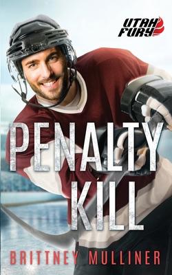 Penalty Kill Cover Image