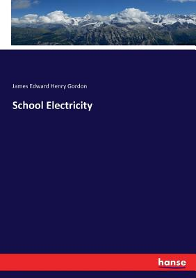 School Electricity Cover Image