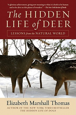 Cover Image for The Hidden Life of Deer