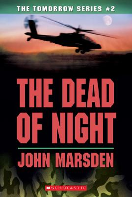 The Dead of Night Cover Image