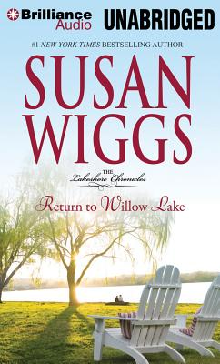 Cover for Return to Willow Lake