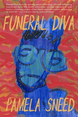 Funeral Diva Cover Image