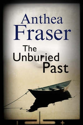 The Unburied Past Cover