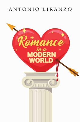 Romance In A Modern World Cover Image