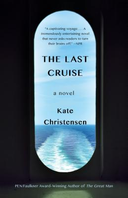 The Last Cruise Cover Image