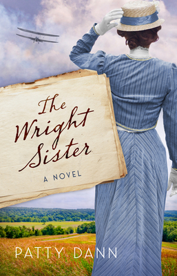 The Wright Sister: A Novel Cover Image