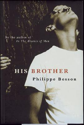 His Brother Cover