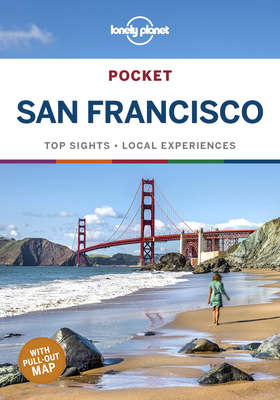 Lonely Planet Pocket San Francisco 7 Cover Image