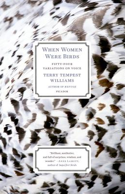 When Women Were Birds: Fifty-four Variations on Voice Cover Image