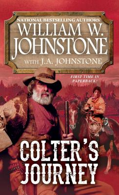 Colter's Journey (A Tim Colter Western #1) Cover Image
