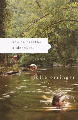 How to Breathe Underwater: Stories Cover Image