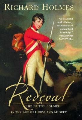 Cover for Redcoat