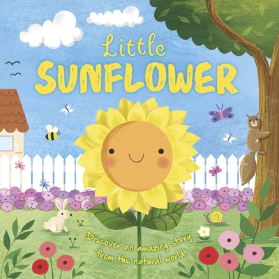 Little Sunflower Cover Image