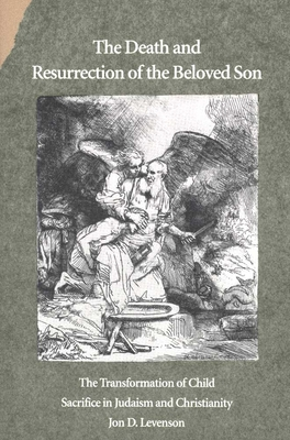 The Death and Resurrection of the Beloved Son Cover