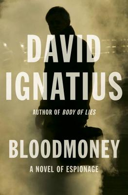Bloodmoney Cover Image