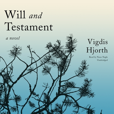 Will and Testament Cover Image