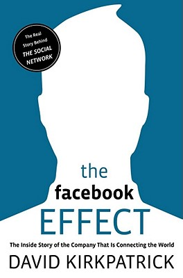 The Facebook Effect Cover