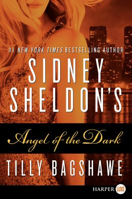 Sidney Sheldon's Angel of the Dark LP Cover Image