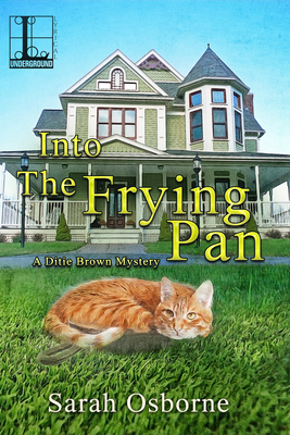 Into the Frying Pan Cover Image