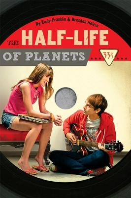 The Half-life of Planets Cover