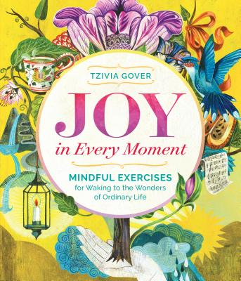 Joy in Every Moment: Mindful Exercises for Waking to the Wonders of Ordinary Life Cover Image