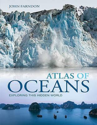 Cover for Atlas of Oceans