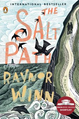 The Salt Path: A Memoir Cover Image
