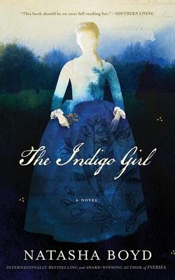 The Indigo Girl Cover Image