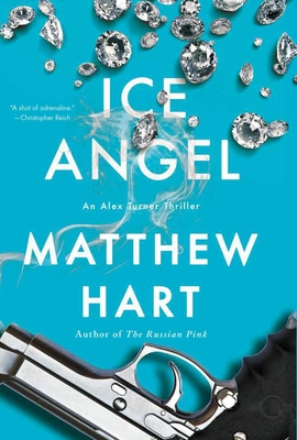 Cover for Ice Angel