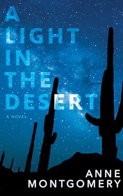 Cover for A Light in the Desert