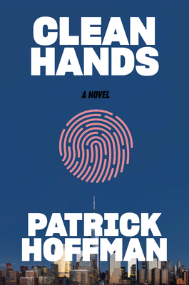 Clean Hands Cover Image