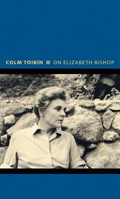On Elizabeth Bishop Cover Image