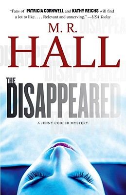 The Disappeared Cover