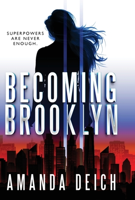 Becoming Brooklyn Cover Image