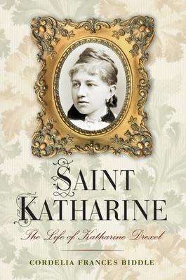 Saint Katharine Cover